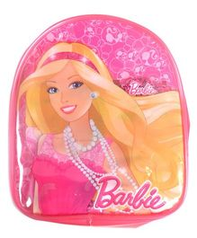 Barbie My Fab Beauty Set Backpack Pink - 8 Pieces