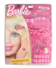 Babrie My Fab Beauty Set Big Pack