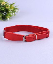Babyhug Belt - Red