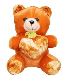 Harry & Honey Teddy Bear Brown - 27 cm