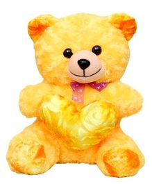 Harry & Honey Teddy Bear Yellow - 32 cm