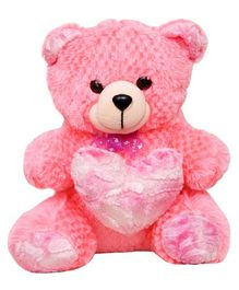 Harry & Honey Teddy Bear Pink - 32 cm