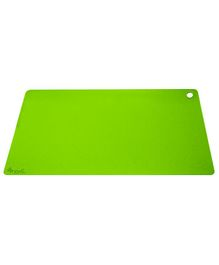 Zoli Silicone Placement Mat - Green