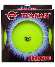 Wasan Flying Frisbee Disc - Green