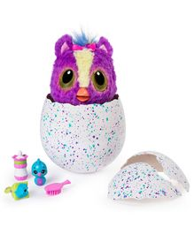 Hatchimals Hatchi Babies Ponette Egg Toy (Color May Vary)