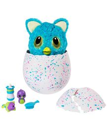 Hatchimals Hatchi Babies Cheetree (Color May Vary)