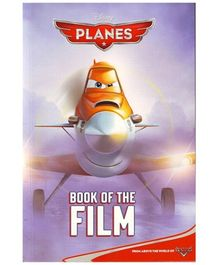 Disney Planes Book Of The Film