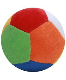 Dimpy Stuff Colorful Soft Ball - 36 cm