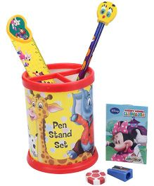 Mr. Clean Pen Stand Set- 6 Pieces