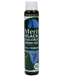 Merit Black Seed Oil - 100 ml