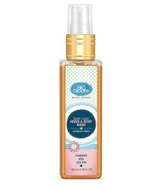 BioBloom Baby Hand And Body Wash - 100 ml