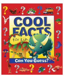 Cool Facts For Kids Can You Guess - English