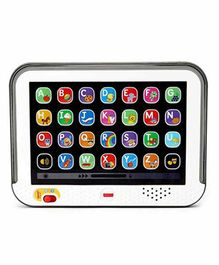 Fisher Price Laugh And Learn Smart Stages Touch Screen Tablet