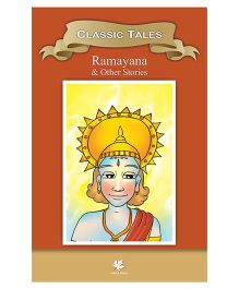 Ramayana and Other Classics Stories - English