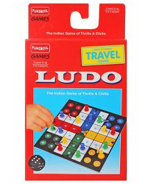 Funskool Travel Ludo