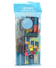 Apsara Scholar Kit - 23 Pieces