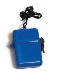 Poolmaster Water Proof Personal Accessory Case (Color May Vary)