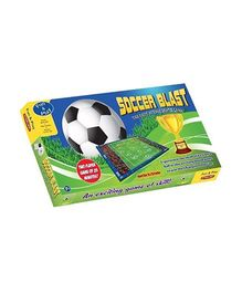 Sterling Soccer Blast Board Game