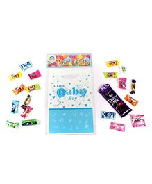 Little Baby Theme Loot Bag