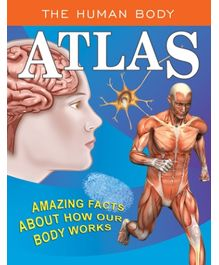 Sterling The Human Body Atlas