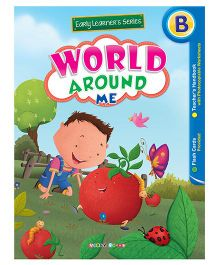 World Around Me Level B - English
