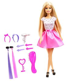 Barbie Dolls Toys Doll Houses Online India Buy At Firstcry Com