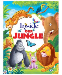 Inside Our Jungle - English