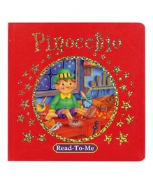 Read-To-Me Pinocchio
