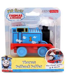 Thomas And Friends Puffer Engines - Blue