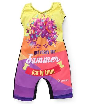 Kids Swimwear Buy Swimming Costumes For Girls Boys Online India