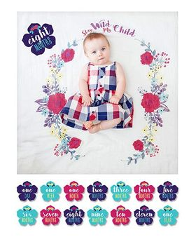 Lulujo Baby Blankets Quilts Wraps Online India Buy At Firstcry Com