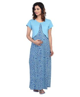 Maternity Gowns 53ea80150
