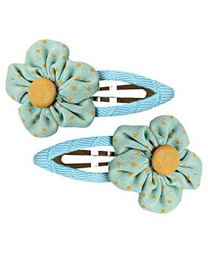 Dotted Hair Clip