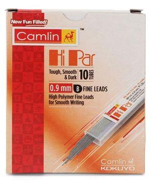 Camlin Hi Par Lead - 10 Pieces