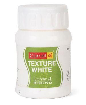 Camel Texture White - 100 ml