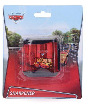 Disney Pixar Cars Mc Queen Sharpener - Multicolor