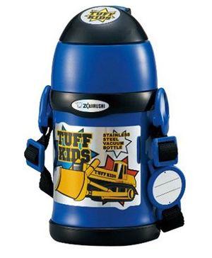 Zojirushi Tuff Kids Vacuum Bottle - Blue