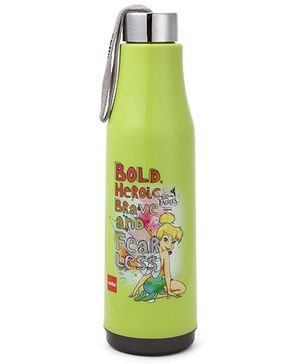 Cello Homeware Water Insulated Bottle Green - 700 ml