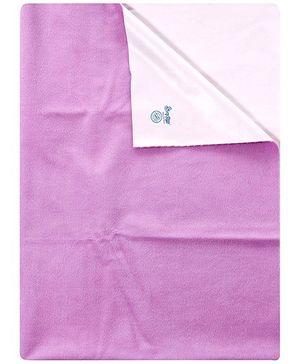 Sleep Dry Baby Care Sheet Large