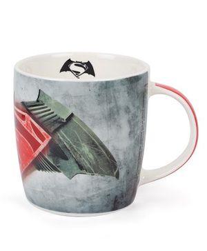 B Vishal Batman Mug Multi Color - 300 ml
