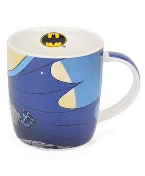 B Vishal Batman Mug Navy - 300 ml