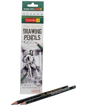 Camel Drawing Pencils