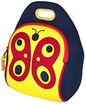 Chasing Butterflies Lunch Bag