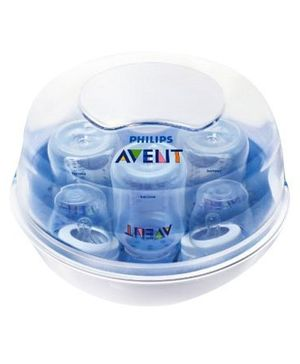 Avent Microwave Steam Sterilizer