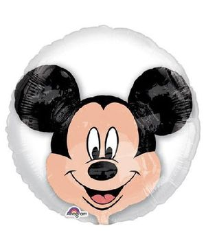 Planet Jashn Mickey Mouse Insiders Insiders Foil Balloon