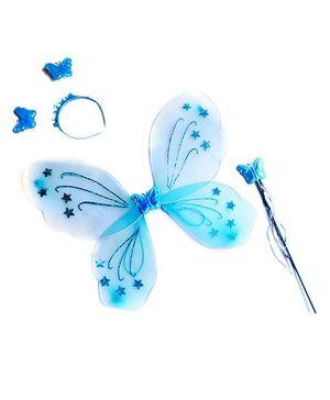 A.T.U.N Fairy Sets - Blue
