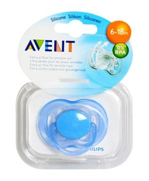 Avent - Soother Freelow BPA