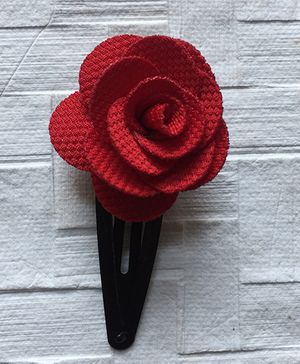 Buttercup From KnittingNani Rose Big Tic Tacs - Red