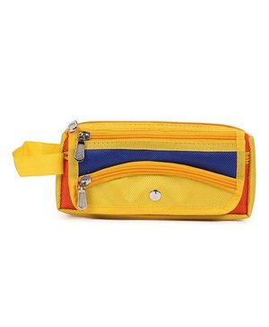 PEP INDIA Trendy Oval Pouch
