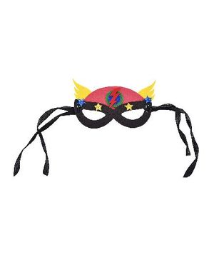 JackInTheBox Superhero 2 In 1 Game Activity Set - Multicolor